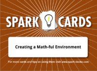 Creating a Math-ful Environment