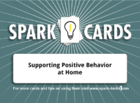 Back_Supporting Positive Behavior at Home