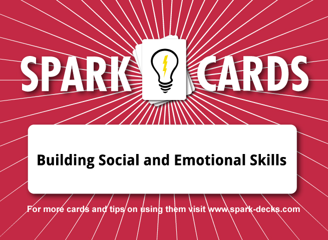 CASEL Building Social and Emotional Skills