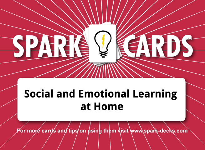 Social and Emotional Learning at Home